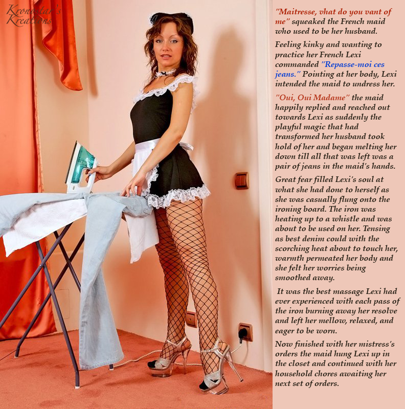 image Imaginative sissy roleplays cat games with not brother